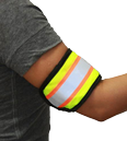 Reflective Arm Bands