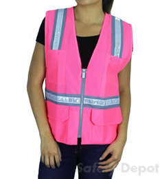 Safety Depot: Safety Vests