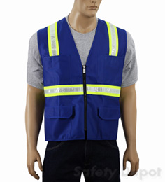 Value Safety Vests